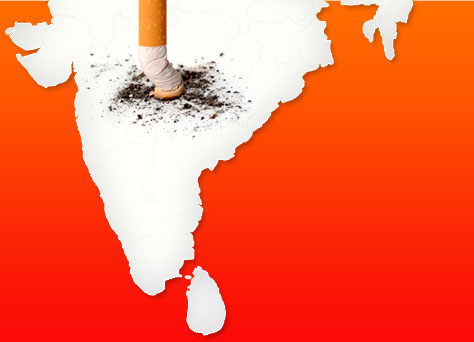 Allen Carr's Easyway in India - To Stop Smoking